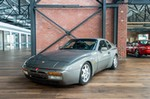 Production (Stock) Porsche 944, Porsche 944 - 1989 Porsche 944 S2 Race Car - Richmonds - Classic and ... Source: <a href='https://richmonds.com.au/portfolio/1989-porsche-944-s2-race-car/' target='_blank'>https://richmonds.com.au/...</a>