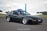 Production (Stock) Porsche 944, Porsche 944 - Porsche 944 | Porsche 944, Porsche 928, Porsche Source: <a href='https://no.pinterest.com/pin/121597258673594081/' target='_blank'>https://no.pinterest.com/...</a>