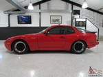 Production (Stock) Porsche 944, Porsche 944 - Porsche 944 Turbo Cup Source: <a href='http://car-from-uk.com/sale.php?id=72444' target='_blank'>http://car-from-uk.com/...</a>