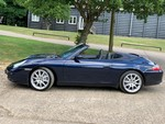 Production (Stock) Porsche 996, Porsche 996 - 2002 Porsche 996 Cabriolet immaculate and original SOLD ... Source: <a href='https://www.carandclassic.co.uk/car/C1231277' target='_blank'>https://www.carandclassic.co.uk/...</a>