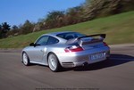 Production (Stock) Porsche 911, Porsche - 911 - 14059