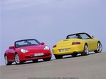 Production (Stock) Porsche 911, Porsche - 911 - 14062