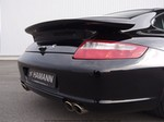Production (Custom) Porsche Hamann Carrera, 2005 -Porsche - Hamann Carrera - 15957