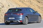 Production (Stock) Renault Megane, Renault Megane - We see you Renault, shakin' that RS: new 2017 Megane ... Source: <a href='https://www.carmagazine.co.uk/spy-shots/renault/next-gen-2017-renault-megane-rs-spy-shots-and-details/' target='_blank'>https://www.carmagazine.co.uk/...</a>