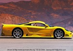 Production (Stock) Saleen S7, 2004 -Saleen - S7 - 14586