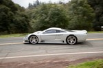 Production (Stock) Saleen S7, Saleen S7 - Need for Speed Movie: Dissecting the Star Cars - Super Street Source: <a href='http://www.superstreetonline.com/features/1403-need-for-speed-movie-cars-behind-the-scenes/' target='_blank'>http://www.superstreetonline.com/...</a>