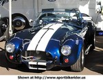 Production (Custom) Shelby Cobra, Uploaded for: bigjohn1107@hotmail.com