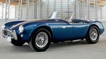 Production (Stock) Shelby Cobra, Shelby Cobra - The Top 10 Sports Cars of the 1960s Source: <a href='https://moneyinc.com/top-10-sports-cars-1960s/' target='_blank'>https://moneyinc.com/...</a>