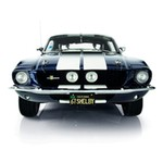Production (Stock) Shelby Cobra, Shelby Cobra - Ford Mustang Shelby GT 500 Model Car Full Kit | ModelSpace Source: <a href='https://www.model-space.com/us/build-ford-mustang-shelby-full-kit.html' target='_blank'>https://www.model-space.com/...</a>