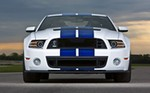Production (Stock) Shelby GT500, Shelby GT500 - 2013 Ford Shelby GT500 Front End 2 | cars | Shelby gt500 ... Source: <a href='https://www.pinterest.com/pin/416653402995963605/' target='_blank'>https://www.pinterest.com/...</a>