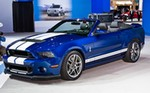 Production (Stock) Shelby GT500, Shelby GT500 - 2013 Ford Shelby GT500 Convertible First Look - 2012 ... Source: <a href='https://www.motortrend.ca/en/news/2013-ford-shelby-gt500-convertible-first-look/' target='_blank'>https://www.motortrend.ca/...</a>