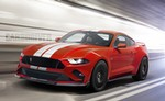 Production (Stock) Shelby GT500, Shelby GT500 - 2018 Mustang Shelby GT500 | Front HD Image | Car Release ... Source: <a href='https://carreleasepreview.com/2018-mustang-shelby-gt500/2018-mustang-shelby-gt500-front-hd-image/' target='_blank'>https://carreleasepreview.com/...</a>