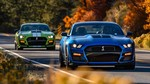Production (Stock) Shelby GT500, Shelby GT500 - New Ford Mustang Coming 2022, According To Company's Job ... Source: <a href='https://www.motor1.com/news/396681/new-ford-mustang-coming-2022/' target='_blank'>https://www.motor1.com/...</a>