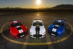 Production (Stock) Shelby GT500, Shelby GT500 - Ford Mustang celebrates 56th birthday as the world's best ... Source: <a href='https://www.slashgear.com/ford-mustang-celebrates-56th-birthday-as-the-worlds-best-selling-sports-car-17617137/' target='_blank'>https://www.slashgear.com/...</a>