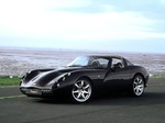 Production (Stock) TVR Tuscan, TVR - Tuscan - 2518