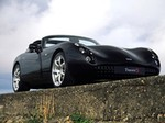Production (Stock) TVR Tuscan, TVR - Tuscan - 2519