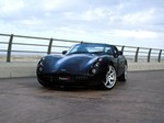 Production (Stock) TVR Tuscan, TVR - Tuscan - 2520