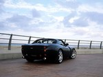 Production (Stock) TVR Tuscan, TVR - Tuscan - 2521