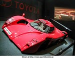 Production (Stock) Toyota GT One, 1999 -Toyota - GT One - 1604
