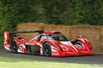Production (Stock) Toyota GT One, Toyota GT One - Toyota's attempt to win Leman, the Gt-1 Source: <a href='https://www.carthrottle.com/post/wgqo477/' target='_blank'>https://www.carthrottle.com/...</a>