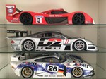 Production (Stock) Toyota GT One, Toyota GT One - 44030: TGR Chassis Kit from MAD828 showroom, Toyota TS020 ... Source: <a href='https://www.tamiyaclub.com/showroom_model.asp?cid=129256&id=42521' target='_blank'>https://www.tamiyaclub.com/...</a>