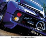 Production (Stock) Unknown Unknown (Unknown), ZONDA