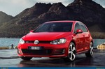 Production (Stock) Volkswagen Golf GTI, Volkswagen Golf GTI - The ultimate city cars to rent while on vacation in the ... Source: <a href='https://easybookinggroup.wordpress.com/2014/10/27/the-ultimate-city-cars-to-rent-while-on-vacation-in-the-french-riviera/' target='_blank'>https://easybookinggroup.wordpress.com/...</a>