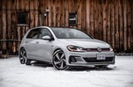 Production (Stock) Volkswagen Golf GTI, Volkswagen Golf GTI - Review: 2018 Volkswagen Golf GTI Autobahn | Canadian Auto ... Source: <a href='http://www.canadianautoreview.ca/reviews/2018-volkswagen-golf-gti-autobahn.html' target='_blank'>http://www.canadianautoreview.ca/...</a>