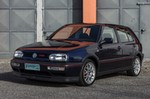 """Production (Stock) Volkswagen Golf GTI, Volkswagen Golf GTI - VOLKSWAGEN GOLF GTI """"20 YEARS EDITION"""" 